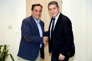 Γρ. Αλεξόπουλος: Λιμάνι και πόλη είναι άρρηκτα συνδεδεμένα