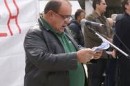 Θλίψη στην Πάτρα για την απώλεια του υποψηφίου της
