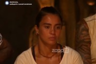 Αποχώρησε η Sabriye Sengul από το Survivor (video)