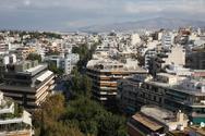 Πρωταθλήτρια η Ελλάδα στα φορολογικά βάρη ακινήτων