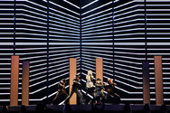 Πραγματοποιήθηκε η δεύτερη πρόβα της Τάμτα στη σκηνή της Eurovision (video)