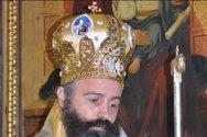 Ο επίσκοπος Χριστουπόλεως Μακάριος εξελέγη νέος Αρχιεπίσκοπος Αυστραλίας