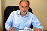Σε Ναύπακτο και περιοχές της Δυτικής Αχαΐας θα βρεθεί την Τρίτη ο Περιφερειάρχης Απόστολος Κατσιφάρας