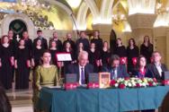Εορτασμός μεγάλου Ιωβηλαίου για τα 800 έτη της Σερβικής Ορθοδόξου Εκκλησίας (φωτο)