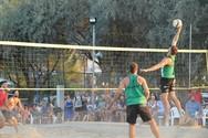 18ο Τουρνουά Beach Volley στον Ελαιώνα