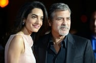 Ζεύγος Clooney - Έβγαλε 13 εκατομμύρια δολάρια το περασμένο έτος
