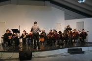 Πάτρα - Αφιερωματική συναυλία