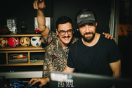 Mr. Panos & Andy Es απογείωσαν το κοινό του Pas Mal! (φωτο)