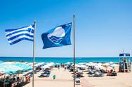 Aχαΐα: Έξι Γαλάζιες Σημαίες θα κυματίζουν το καλοκαίρι στις παραλίες του νομού