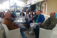 Η «Οικολογική Δυτική Ελλάδα» στην Ηλεία