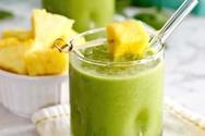 Ένα γευστικό smoothie που χαρίζει ενέργεια