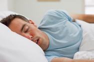 Η τεχνική που υπόσχεται ύπνο σε ένα λεπτό
