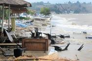 Ενισχύσεις 1,9 εκατ. ευρώ σε δήμους για αποκατάσταση ζημιών από θεομηνίες