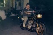 Πάτρα: Έφυγε από τη ζωή ο Τάσος Αυγερινός