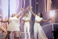 Η μπαλαρίνα που εκτίναξε το τραγούδι της Γαλλίας στην Eurovision