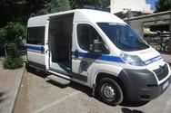 Αιτωλία - Οι περιοχές που θα κινηθεί η Αστυνομική Μονάδα