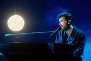 Η τραγική ιστορία πίσω από το τραγούδι - απόλυτο φαβορί της Eurovision