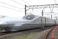 Αυτό είναι το νέο τρένο - σφαίρα που δοκιμάζει η Ιαπωνία (video)