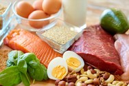 Πόση πρωτεΐνη χρειαζόμαστε για να έχουμε αποτελεσματικό αδυνάτισμα