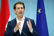 Αυστρία - Πρόωρες εκλογές ανακοίνωσε ο Σεμπάστιαν Κουρτς
