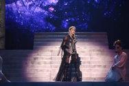 Eurovision 2019: Η εμφάνιση παρωδία της Μαντόνα στο Τελ Αβίβ (video)