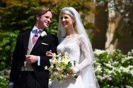 Νέος βασιλικός γάμος στη Βρετανία (φωτο)
