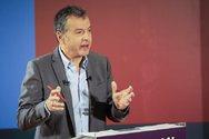 Σταύρος Θεοδωράκης: Το Ποτάμι θα είναι η έκπληξη των ευρωεκλογών