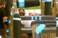 Survivor: Σοβαρός τραυματισμός για τον Hikmet - Σοκάρουν οι εικόνες (video)