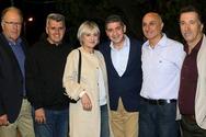 Γρ. Αλεξόπουλος στην Παραλία: