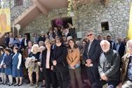 Ολοκληρώθηκε η Ιερά Πανήγυρις του Αγίου Παύλου Αροανίας και πολιούχου Τριπόλεως!