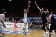 Προμηθέας Πατρών - Πράξη δεύτερη για την προημιτελική σειρά των play-off της Basket League