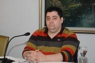 Πάτρα Ο Αντώνης Χαροκόπος για την Εβδομάδα Κοινωνικής Αλληλεγγύης