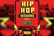 Hip Hop Sessions by Nik J at More steps Naja