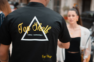 Εγκαίνια Top Shelf Tattoo Barbershop στην Παραλία Πατρών 19-05-19