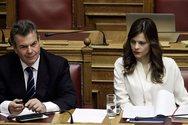 Αχτσιόγλου και Πετρόπουλος εγκαινιάζουν την... πλατφόρμα των 120 δόσεων