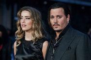Johnny Depp για Amber Heard:
