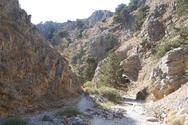 Κρήτη - 82χρονος τουρίστας έπεσε σε χαράδρα