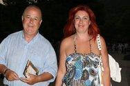 Χώρισαν ο Παύλος Χαϊκάλης και η Μαρία Λύκου!