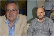 Σπαρτινός - Ριζούλης: Είχαν συνάντηση με τους οκταμηνίτες συμβασιούχους του δήμου Πατρέων