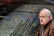 Την ανησυχία του για τη σεισμική ακολουθία στην Ηλεία εξέφρασε ο Άκης Τσελέντης (video)