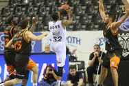 Basket League - Διπλό πρόκρισης για τον Προμηθέα Πατρών