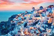 Η Σαντορίνη κορυφαίος προορισμός παγκοσμίως για το 2019