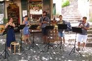 Η Λέσβος θα γίνει παγκόσμιο κέντρο της κλασικής μουσικής