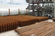 Αύξηση στις τιμές των οικοδομικών υλικών τον Απρίλιο