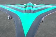 Τηλεκατευθυνόμενο αεροπλάνακι πιάνει τα 727 χλμ (video)