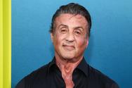 Ο Sylvester Stallone δεν περίμενε ποτέ να τα καταφέρει στον κινηματογράφο!