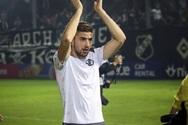 Το «αντίο» του Μιχόγεβιτς στον ΟΦΗ