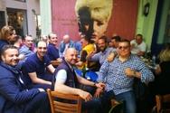 Νεκτάριος Φαρμάκης: «Οι μεγάλες αλλαγές γίνονται μαζί με την κοινωνία!» (φωτο)