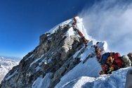 Έβερεστ: Δέκατος ορειβάτης χάνει τη ζωή του σε δύο μήνες