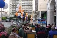 Αγωνία στα εκλογικά κέντρα της Πάτρας - Τι θα δείξει η κάλπη